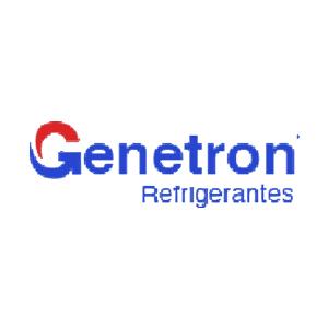 Genetron refrigerantes