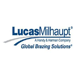 Lucas Milhaupt Equipo de refrigeración