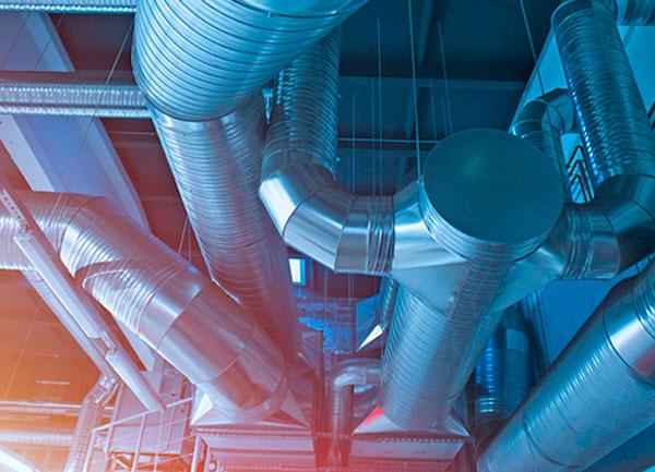 servicio industrial refrigeración